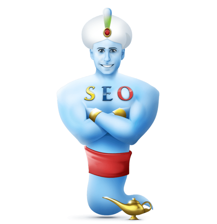, genie logo e1453302372386, Automated SEO, SEO Analysis, seo programs, seo automation tools, automatic seo free, automated seo